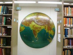 Ames Library of South Asia