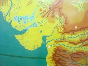 globe detail